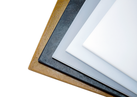 Engineered Plastic Sheet