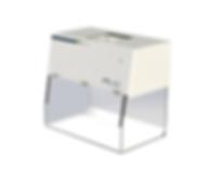 Polycarbonate PCR Workstation LAS-5000