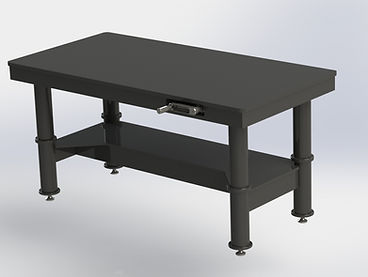 Adjustable Polypropylene Tables