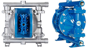 Pump Solutions From Industry Experts
