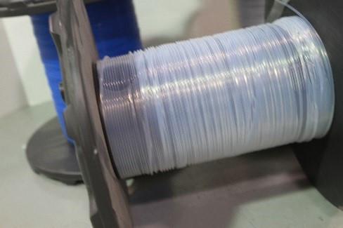 Afton Plastics PFA Weld Rod