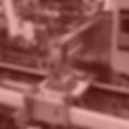 Process Machine on Quickdraw conveyor