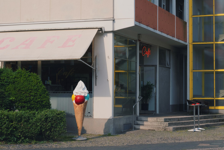 Berline Cafe, 2019