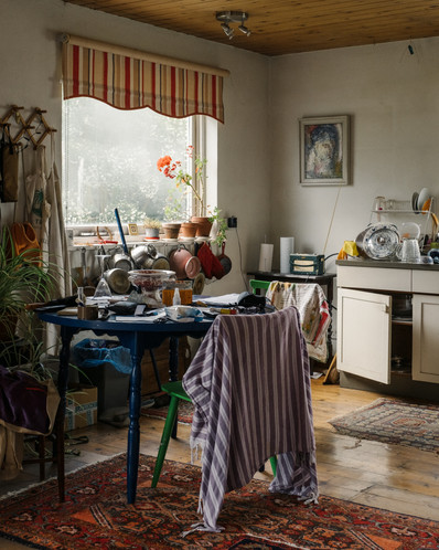 Richard Cook Studio