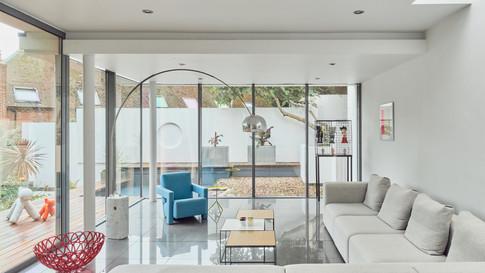 SANDBOURNE HOUSE