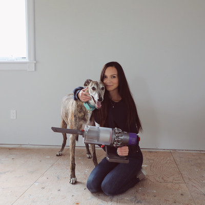 Dyson Cyclone V10 Absolute, a Cord-Free Game-Changer