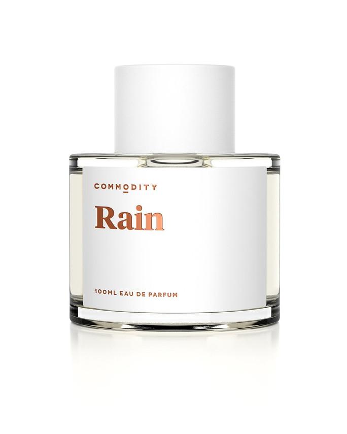 Commodity Fragrance: Rain