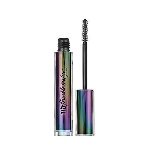 Urban Decay Troublemaker Mascara is here.