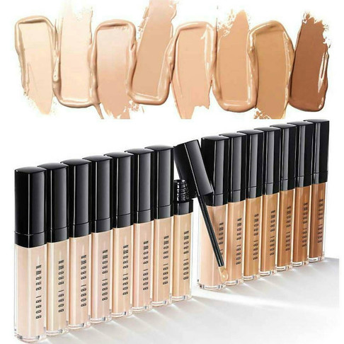 Bobbi Brown Instant Full Cover Concealer- YES!