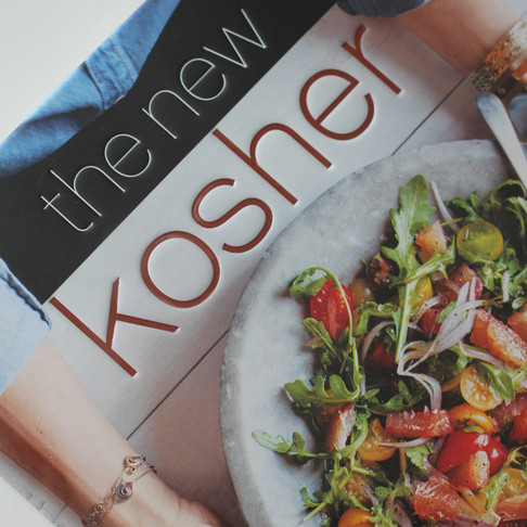 Review: The New Kosher