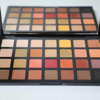 Sephora Pro Palette- here's why I LOVE it.