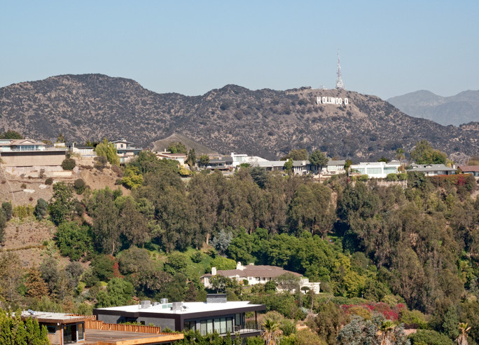 24 hours in Los Angeles