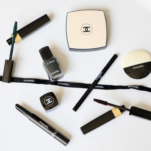 New for summer from Chanel!