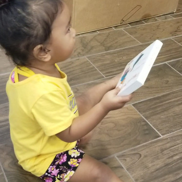 one child with book.mp4