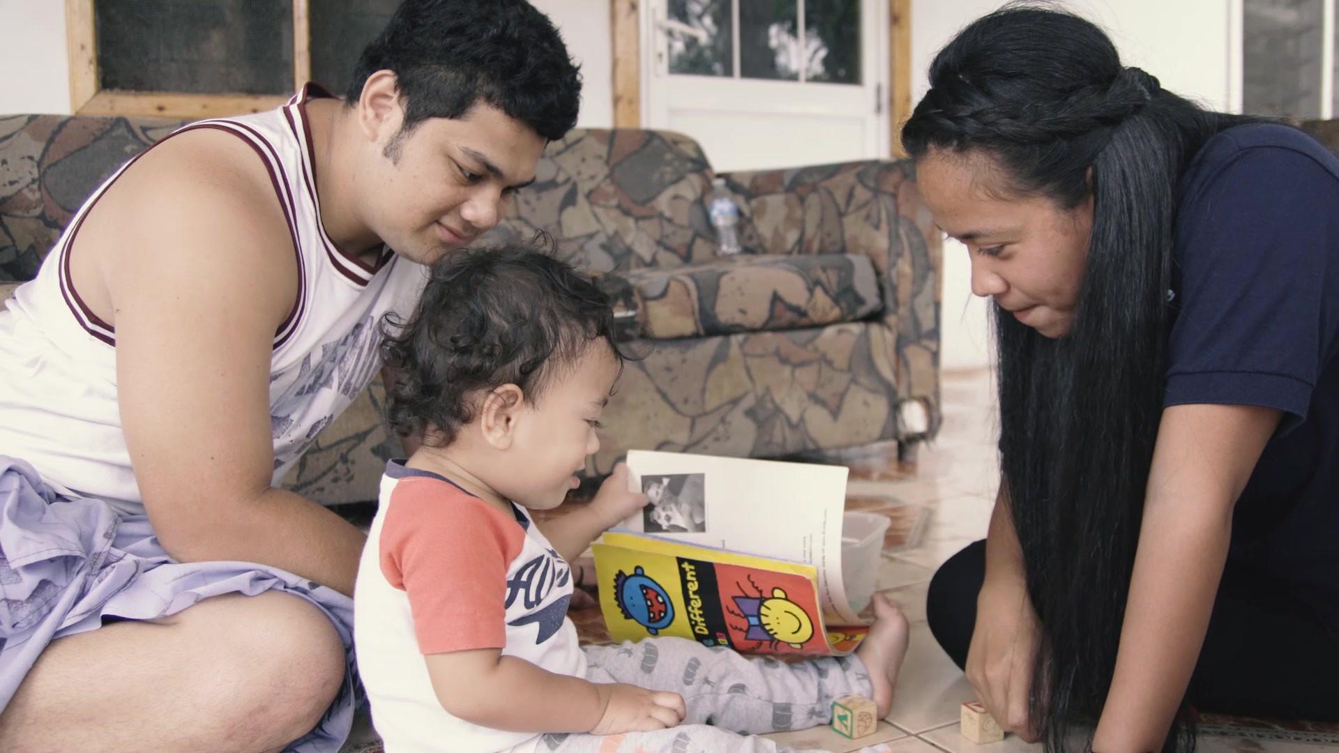HH EI - Samoan