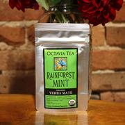 Rainforest Mint - Yerba Mate