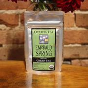Emerald Spring - Green Tea