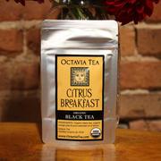 Citrus Breakfast - Black Tea