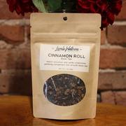 Cinnamon Roll - Black Tea