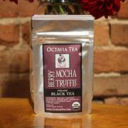 Berry Mocha Truffle - Black Tea