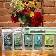 Intro to Green Tea