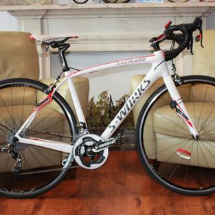 2012 Specialized Roubaix S-Works