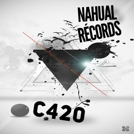 C420 - Nahual Records ( Dj Set )