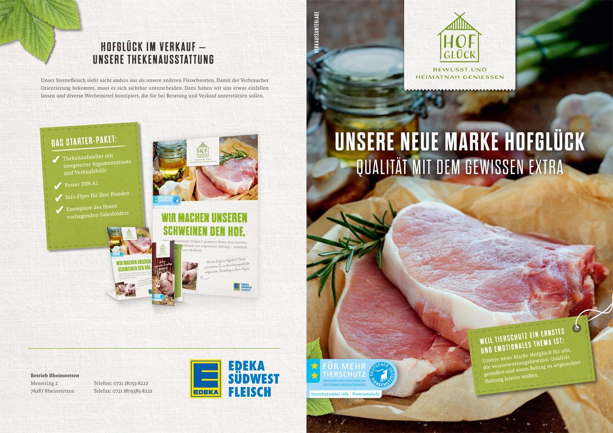 EDEKA Hofglück