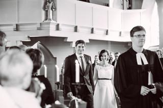 Hochzeit im Rosengarten