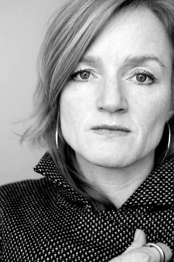 Nina Petri Schauspielerin