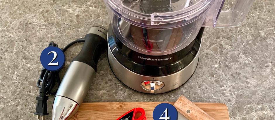 5 Essential but Overlooked Tools for the Home Cook