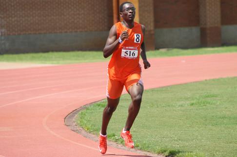 Jared Jones 800m
