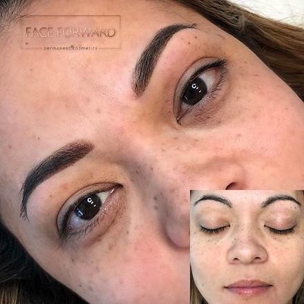 permanent makeup alpharetta, permanent makeup atlanta
