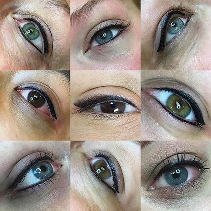 permanent eyeliner tattoo atlanta