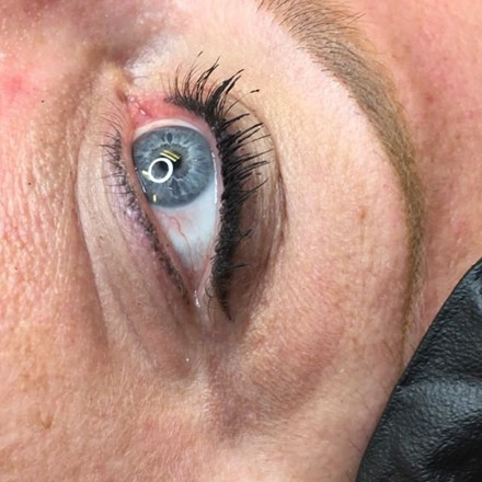 🙌 Eyeliner HEALED ONE SESSION ☎️Call to