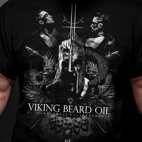 T-shirt Viking Beard Oil