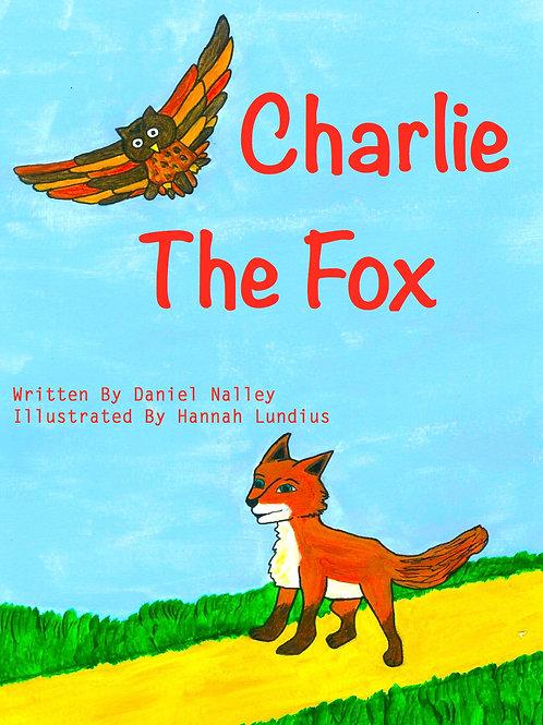 Charlie The Fox