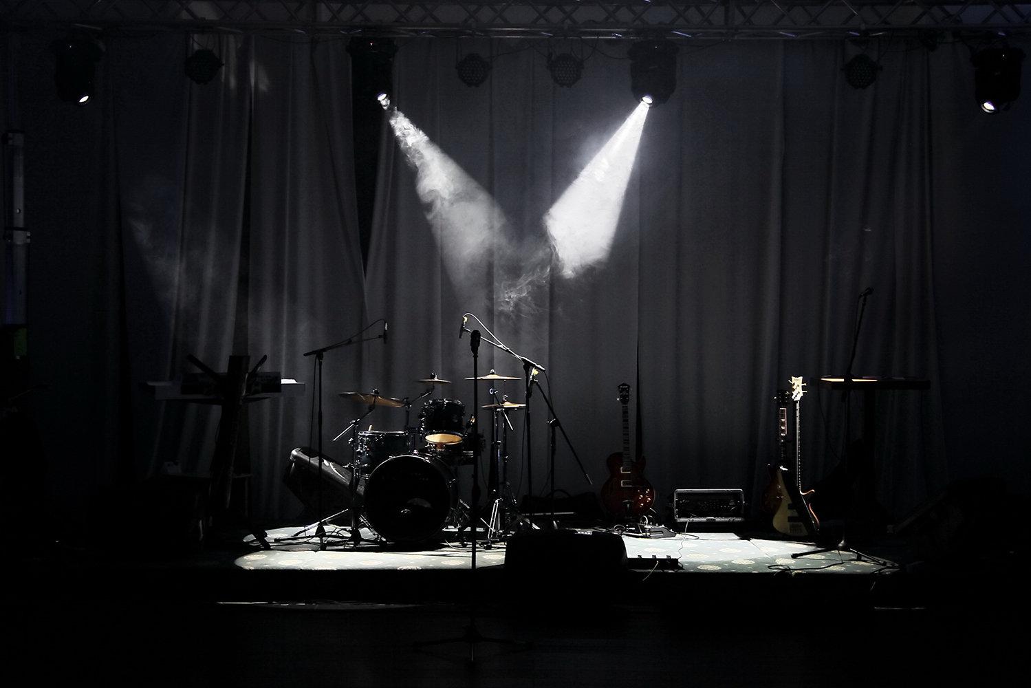 Performances und Live-Shows