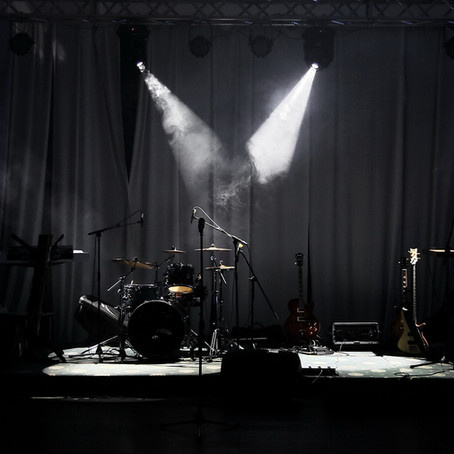 Comment ne pas avoir de public à votre concert ?