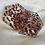 Thumbnail: Hexagon Rose Petal Coaster
