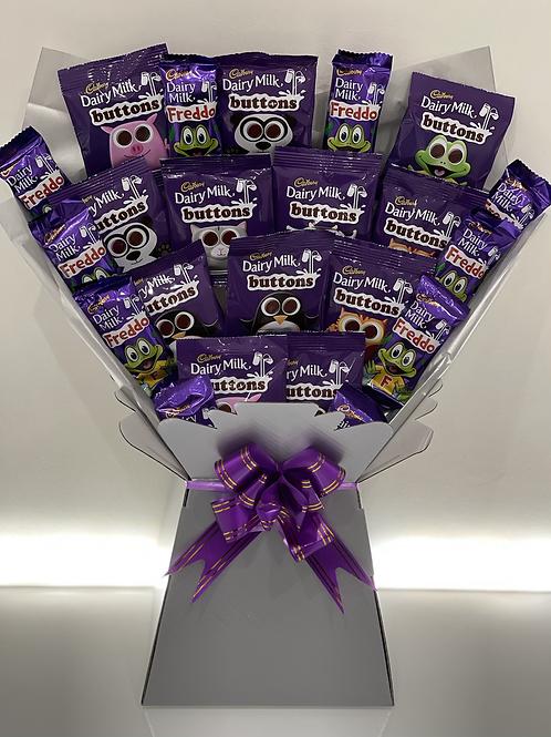 Cadbury's Buttons - Large