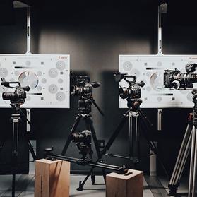 マルチカメラ収録ソリューション