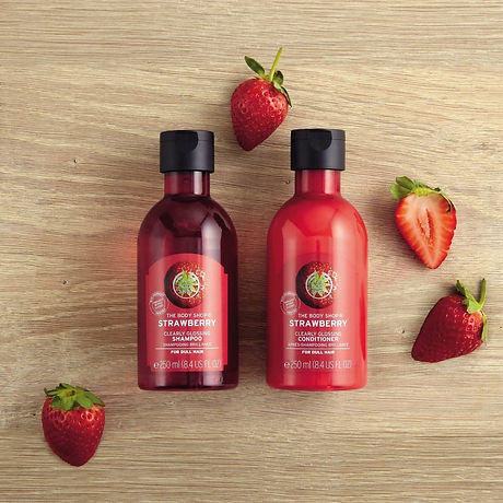 strawberry products.JPG
