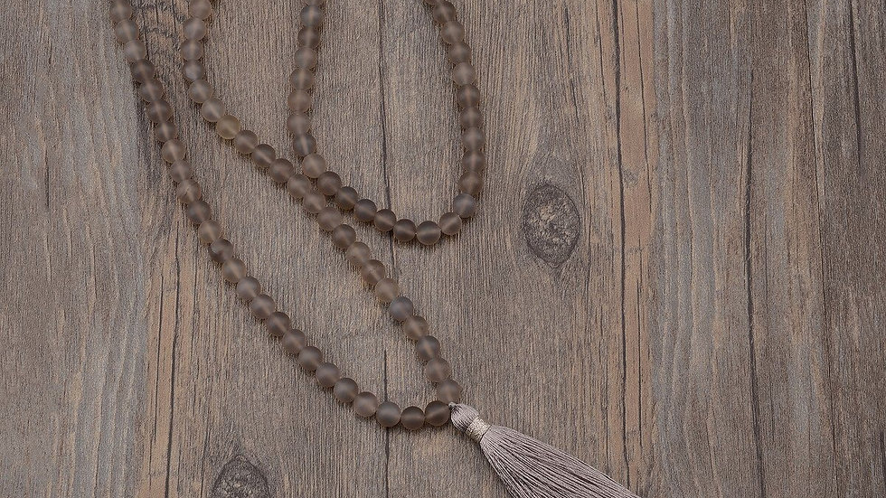 Grounding Necklace