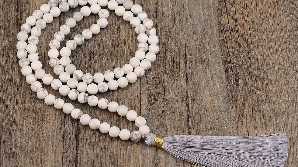 Iona Necklace