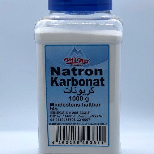 Natron 1000g