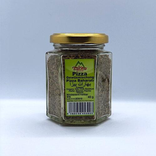 Pizza Gewürzmischung