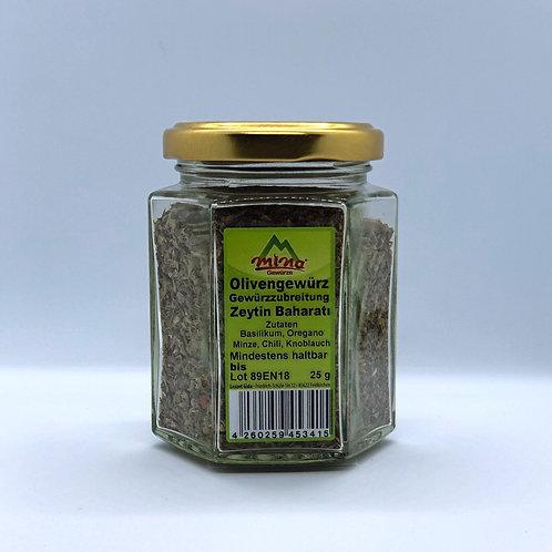Olivengewürz