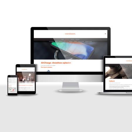 Website Vandoorn