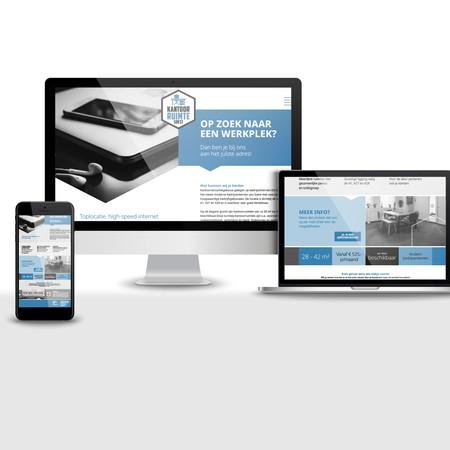 Website Kantoorruimte Soest